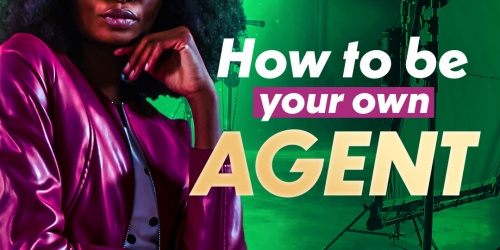 How To Become Your Own Agent
