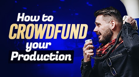 How to Crowdfund Your Short Film